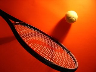 rackets bespannen