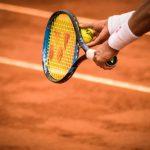 rackets bespannen